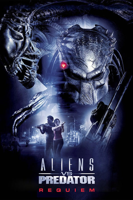 Aliens vs. Predator: Requiem 2007