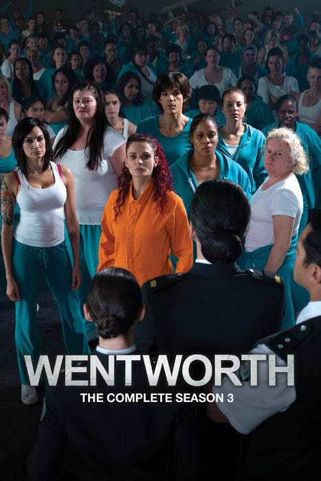Wentworth Season 3 2015
