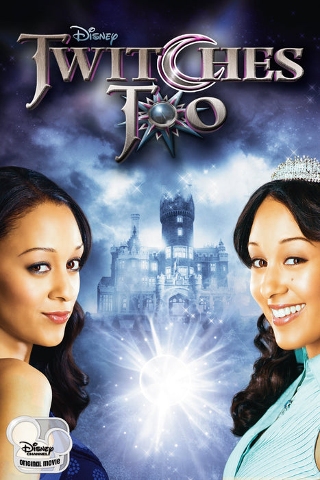 Twitches Too 2007