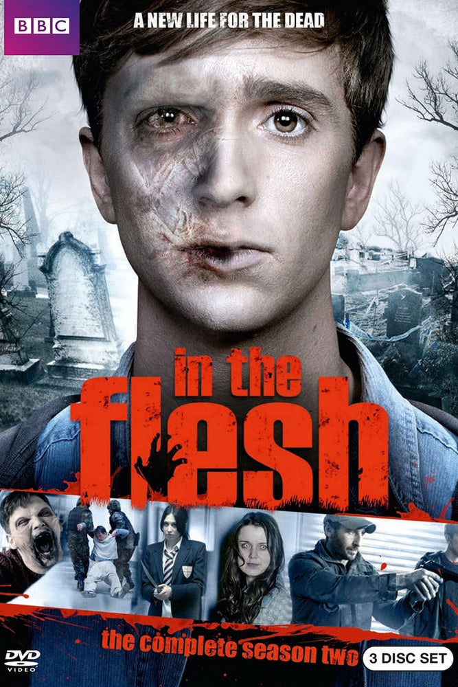In the Flesh Season 2 2014