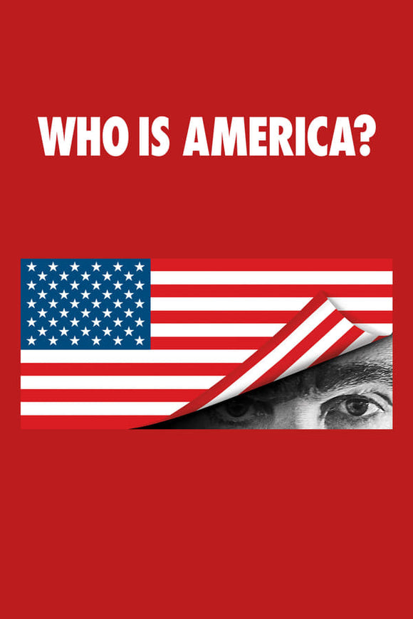 Who Is America? Season 1 2018