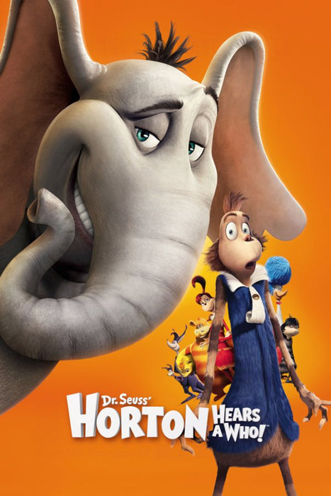 Horton Hears A Who 2008