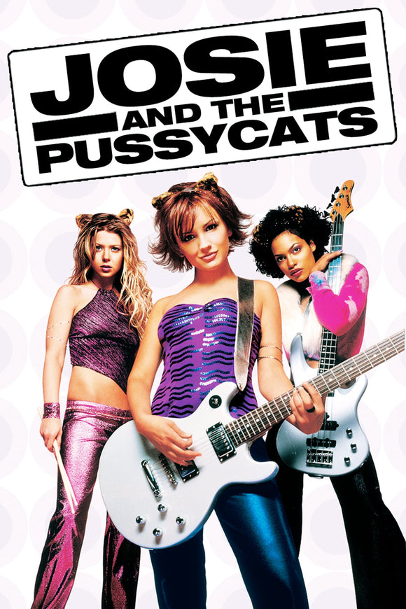 Josie and the Pussycats 2001