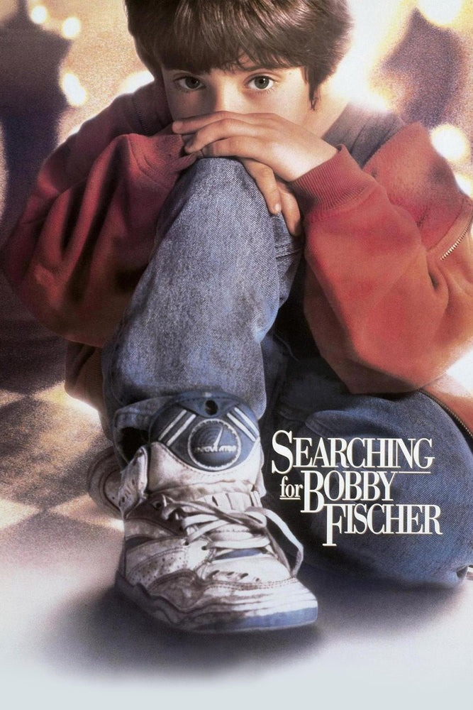 Searching for Bobby Fischer 1993