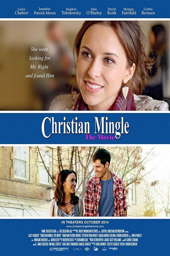 Christian Mingle 2014