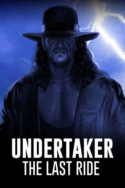 Undertaker The Last Ride Season 1 2020