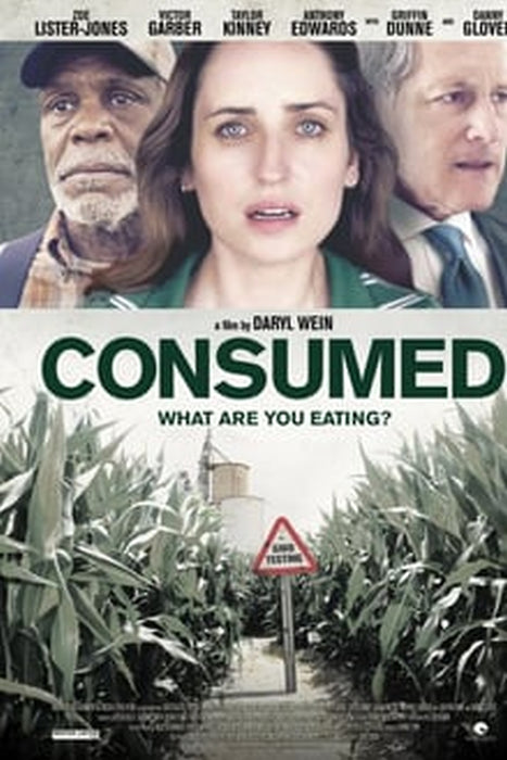 Consumed 2015