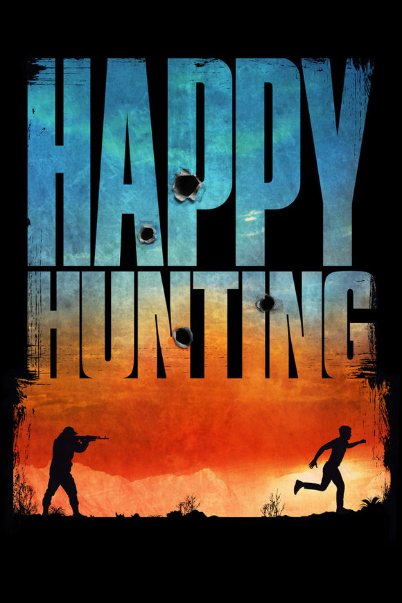 Happy Hunting 2017