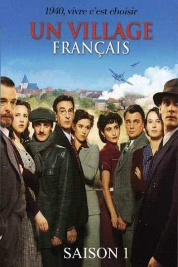 Un village français Season 1 2009