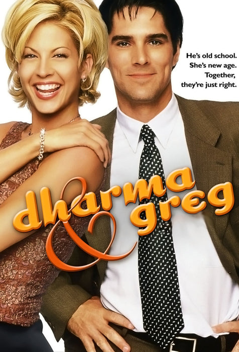 Dharma and Greg Season 1 1997