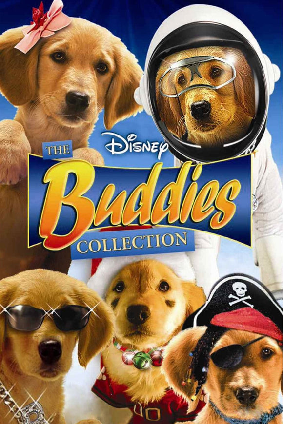 The Buddies Collection 2009