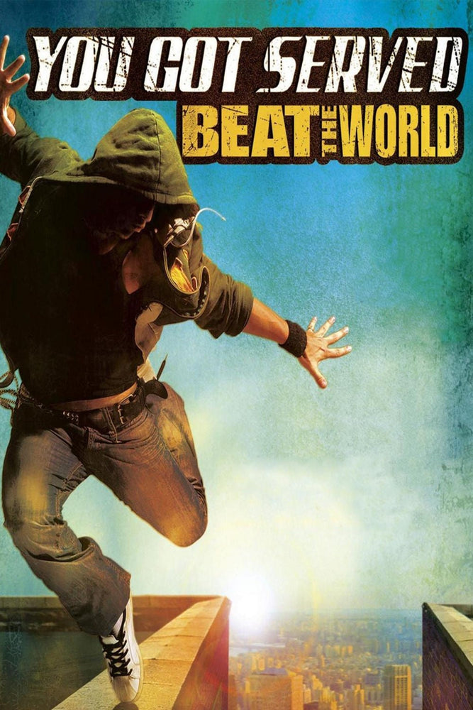 You Got Served: Beat the World 2011