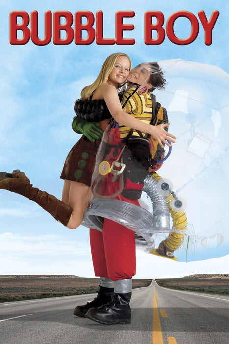 Bubble Boy 2001