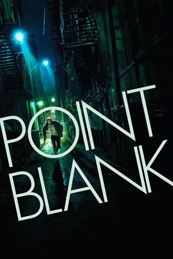 Point Blank (À bout portant) 2010