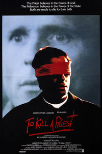 To Kill a Priest 1988