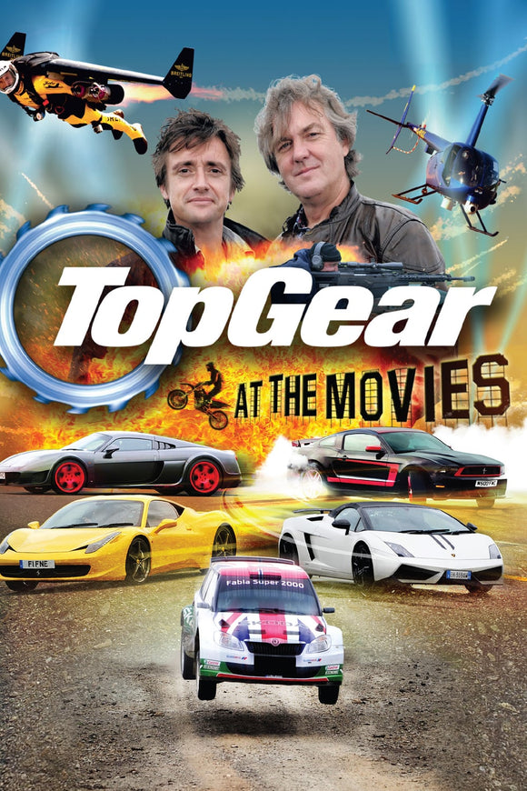 Top Gear: At the 2011