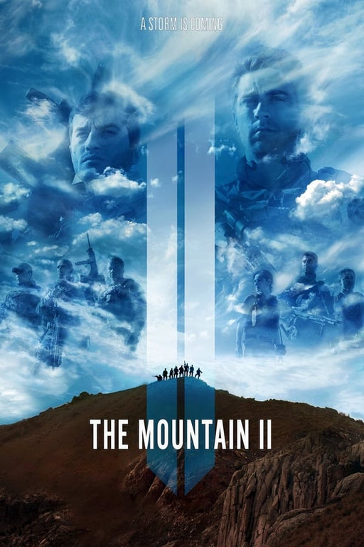 The Mountain II (Dag II) 2016