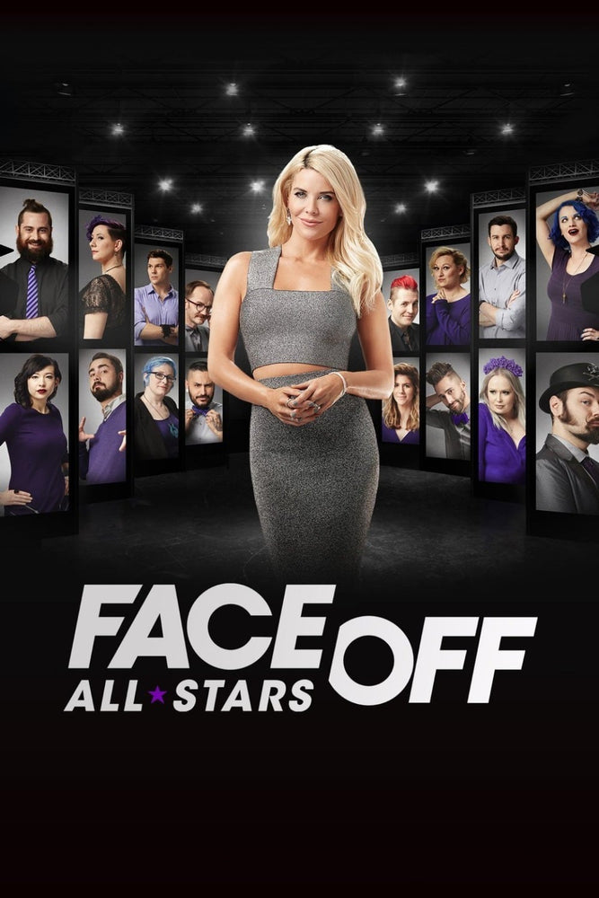 Face Off Season 11 2017