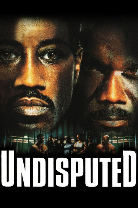 Undisputed 2002