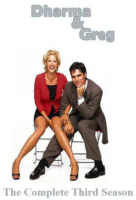 Dharma and Greg Season 3 1999