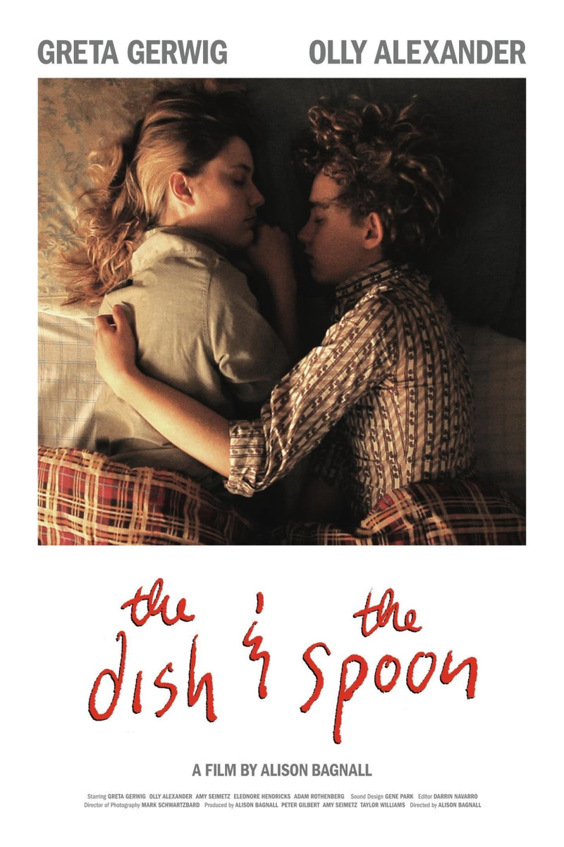 The Dish & the Spoon 2011