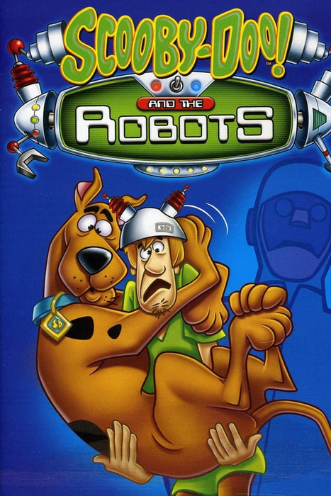 Scooby Doo & the Robots 2011