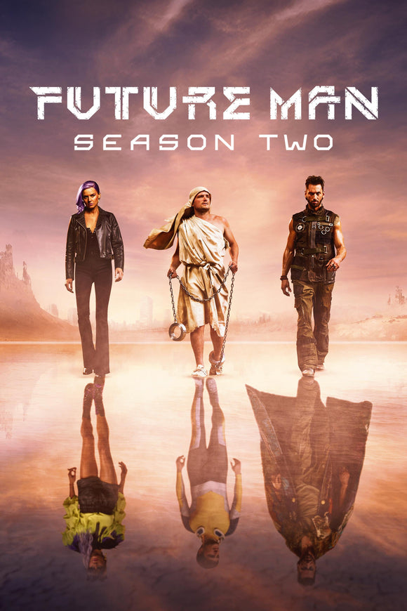 Future Man Season 2 2019