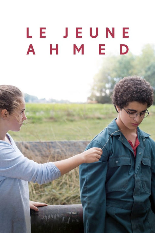 Young Ahmed (Le jeune Ahmed) 2019