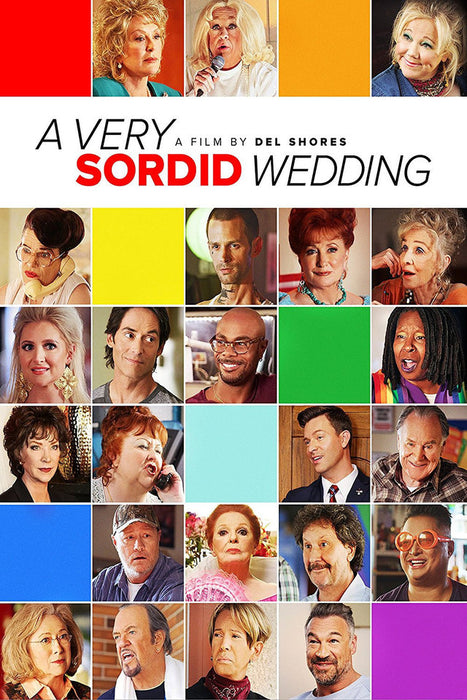 A Very Sordid Wedding 2017