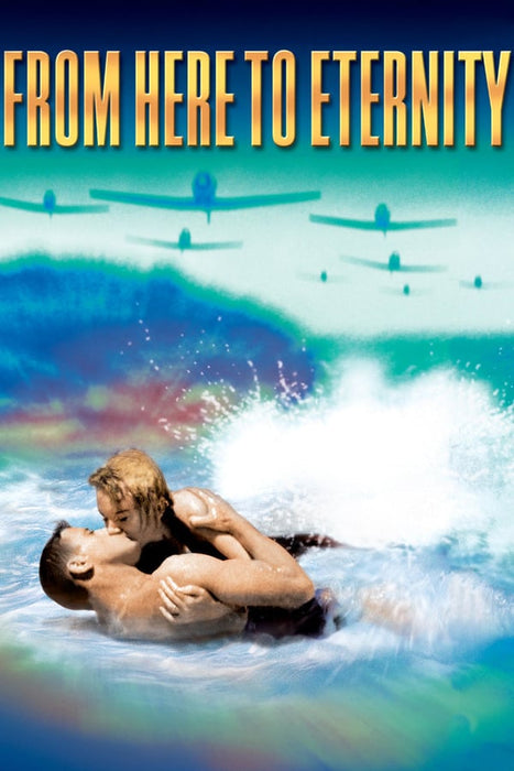 From here to eternity 1953