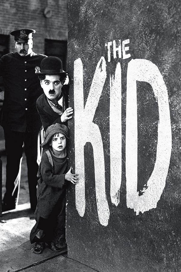 The Kid 1921