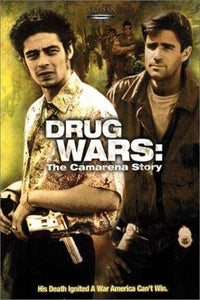 Drug Wars: The Camarena Story 1990
