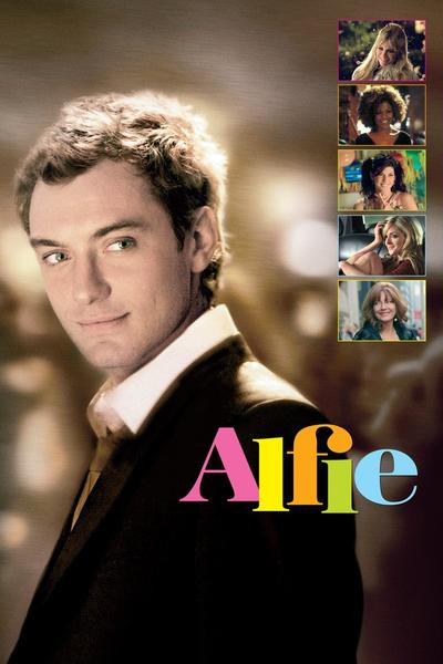 Alfie (French) 2004
