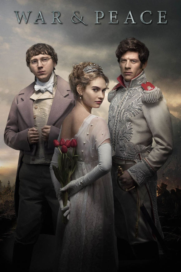 War & Peace Season 1 2016