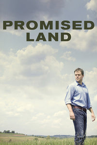 Promised Land 2012