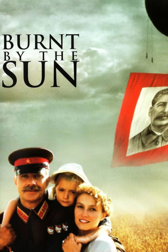 Burnt by the Sun (Utomlennye solntsem) 1994