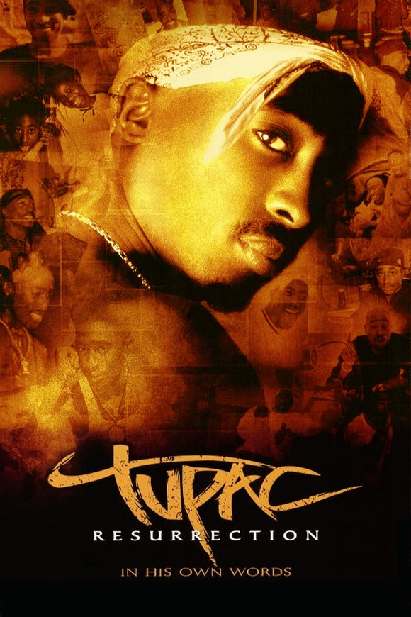 Tupac: Resurrection 2003