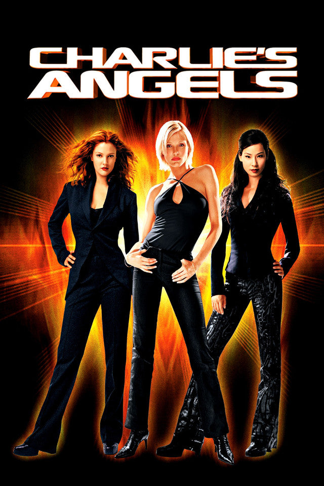 Charlie's Angels 2000