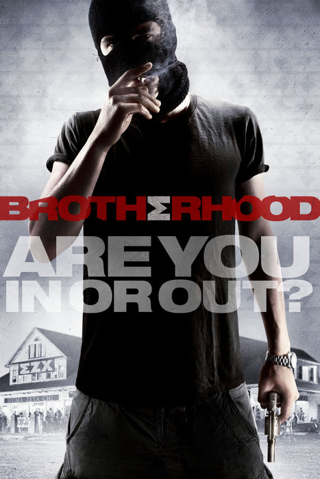 Brotherhood 2010