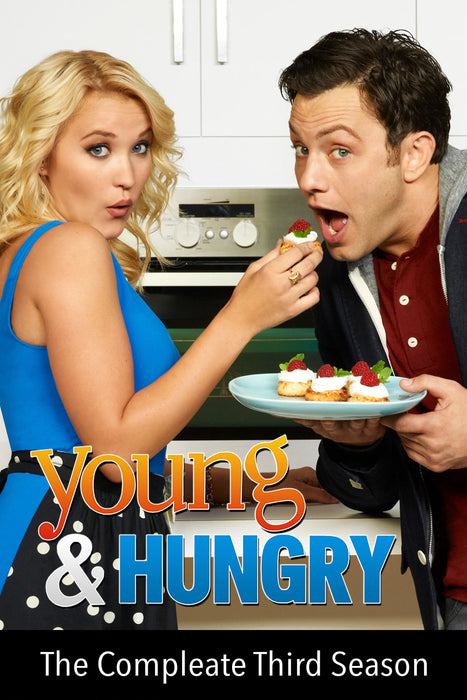 Young & Hungry Season 3 2016