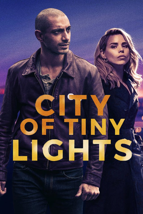 City of Tiny Lights 2017