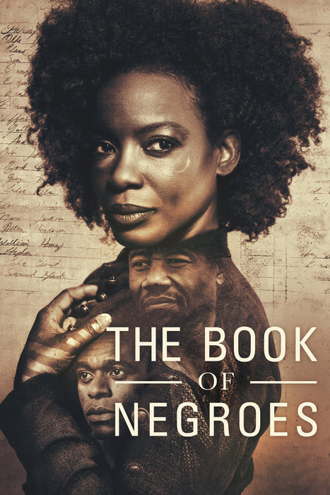 The Book of Negroes Season 1 2015