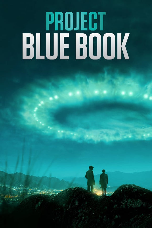 Project Blue Book Season 1 2019