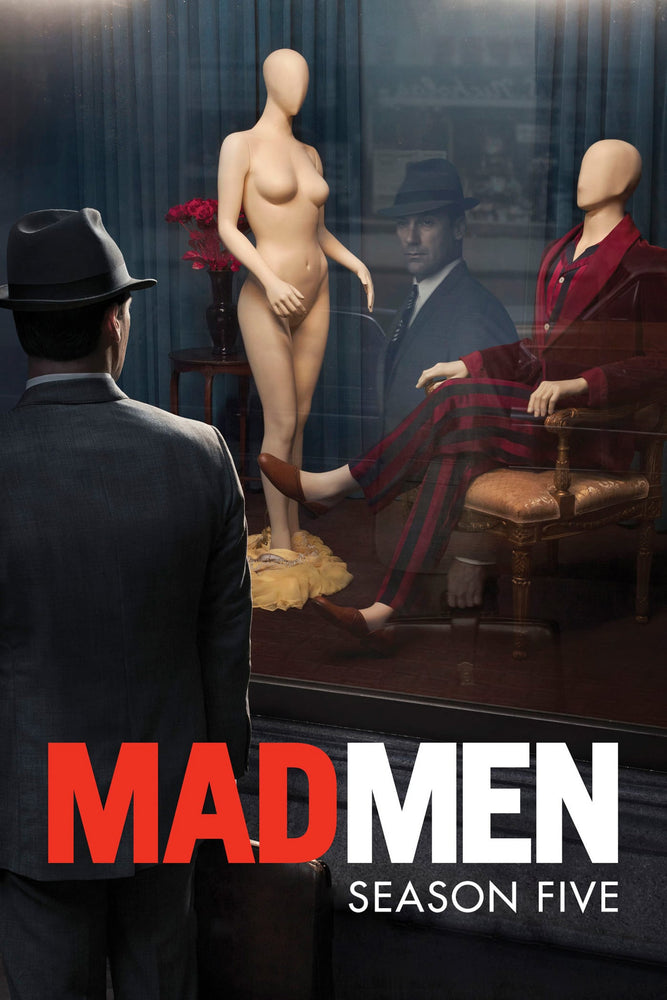 Mad Men Season 5 2012