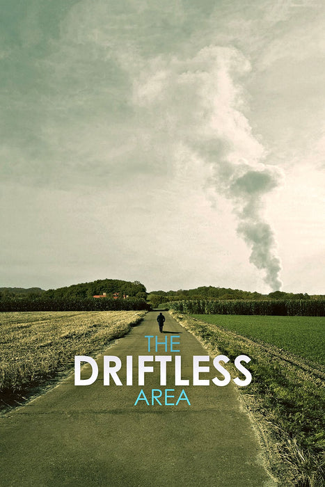 The Driftless Area 2015