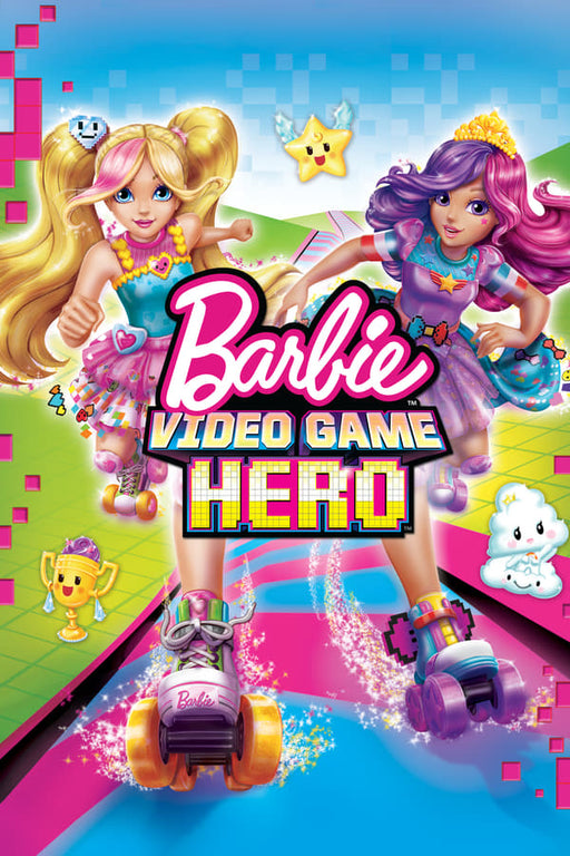 Barbie Video Game Hero 2017