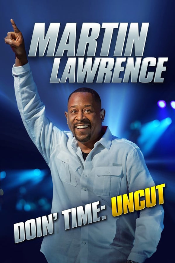 Martin Lawrence: Doin' Time 2016