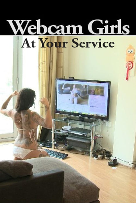 Webcam Girls: At Your Service 2014