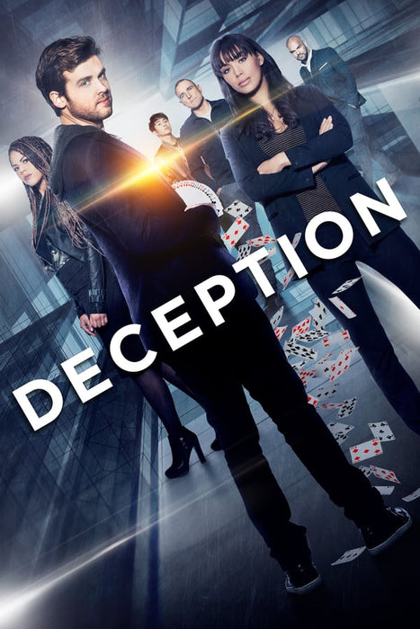 Deception Season 1 2018