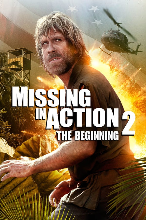 Missing in Action 2: The Beginning 1985